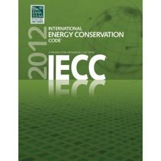 International Energy Conservation Code (IECC) 2012