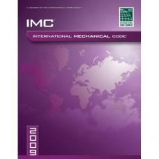 International Mechanical Code (IMC) 2009